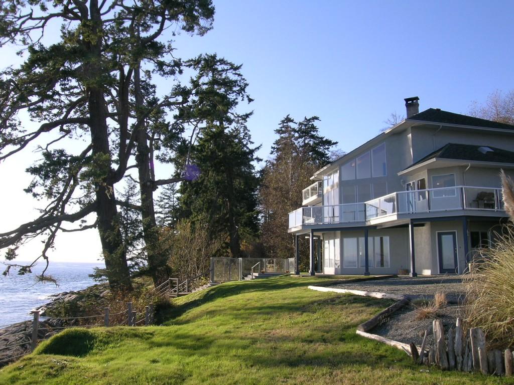 Sooke Bc Vacation Homes