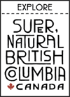 Supernatural British Columbia