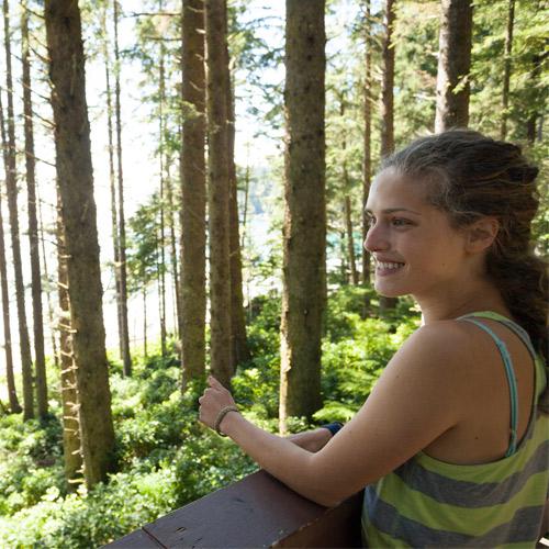 Camping and RV Resorts