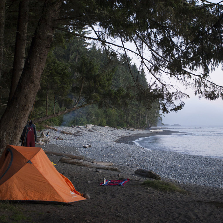 Campgrounds & RV Resorts